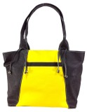 Austin Klein Shoulder Bag (Yellow)
