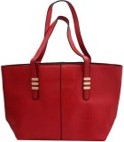 EmpezarTradin Hand-held Bag (Red)
