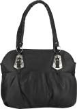 Shubhi Fashions Shoulder Bag (Black)