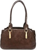 Hawai Shoulder Bag (Brown)