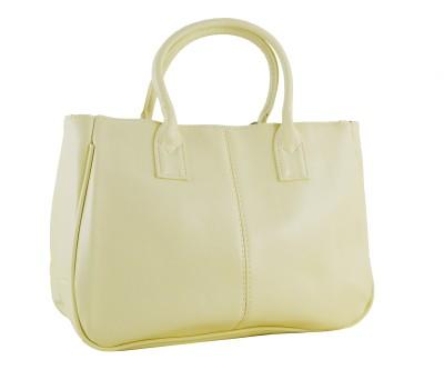 Regalovalle Shoulder Bag(Beige)
