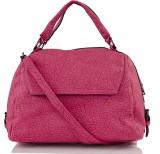 Legal Bribe Shoulder Bag (Pink)