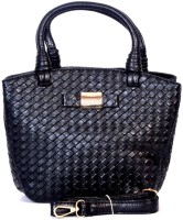 Zentaa Shoulder Bag(Black)