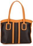 Vian Messenger Bag (Black)
