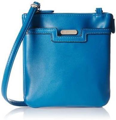 Lavie Sling Bag(Blue)