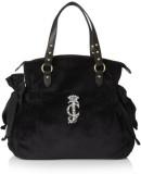 Juicy Couture Hand-held Bag (Black)