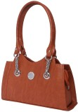 SV Creations Shoulder Bag (Brown)