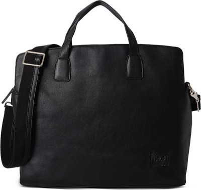 Baggit Hand-held Bag(Black)