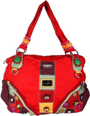 DnS Hand-held Bag