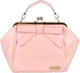 Hepburnette Hand-held Bag (Pink)