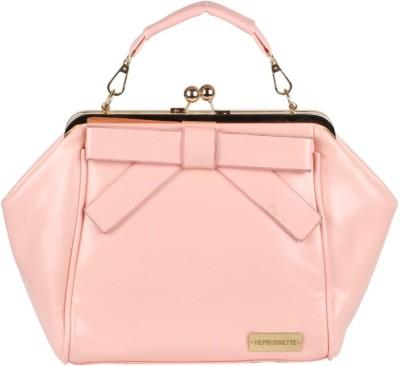 Hepburnette Hand-held Bag