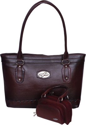 Naaz Bag Collection Shoulder Bag