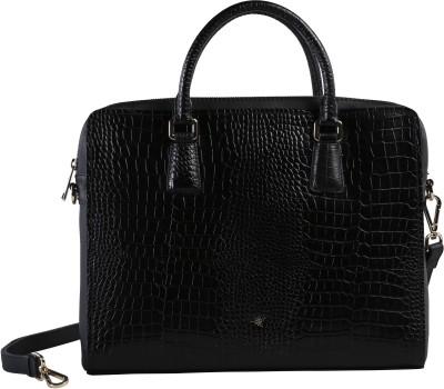 ILEX London Messenger Bag