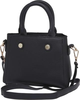 Fur Jaden Hand-held Bag
