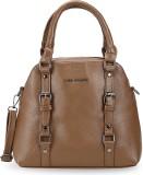 Lino Perros Shoulder Bag (Brown)