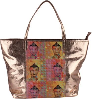 ARTychoke Hand-held Bag