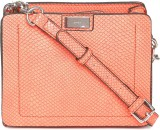 Parfois Shoulder Bag (Orange)