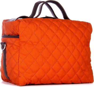 Gauge machine Messenger Bag