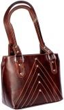 Stonkraft Shoulder Bag (Tan, Brown)