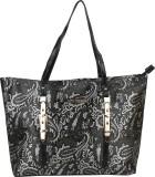 Lino Perros Hand-held Bag (Black)