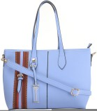 Clublane Messenger Bag (Blue)