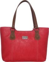 Osaiz Hand-held Bag(Red)