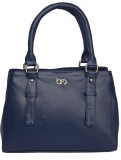 Bagsy Malone Shoulder Bag (Blue)