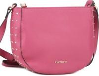 Bebe Shoulder Bag(Pink)