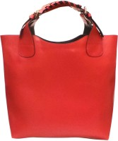 Bhamini Shoulder Bag(Red-01)