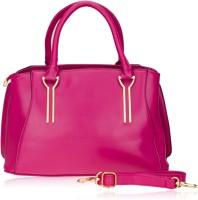 Genious Hand-held Bag(Pink-13)