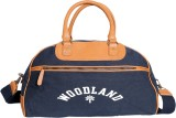 Woodland Hand-held Bag (Blue)