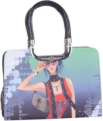Riddhi Siddhi Hand-held Bag