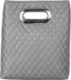 Anekaant Hand-held Bag (Grey)