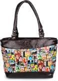 Star Style Shoulder Bag (Multicolor)