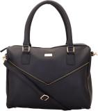 Yelloe Hand-held Bag (Black)