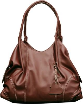 Fostelo Shoulder Bag(Brown)