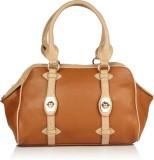 Omnesta Shoulder Bag (Tan)
