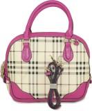 Penguin Shoulder Bag (Pink)