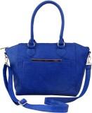 Lychee Bags Satchel (Blue)