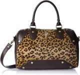 Covo Shoulder Bag (Brown)