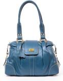 Sophia Visconti Hand-held Bag (Blue)