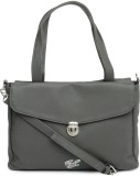Nyk Hand-held Bag (Grey)