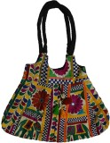 Craftuno Shoulder Bag (Multicolor)
