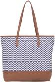 Toteteca Shoulder Bag (Blue)