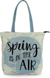 Nell Tote (Blue)