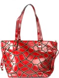 Just Women Tote (Red)