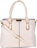 Kleio Hand-held Bag (Beige)