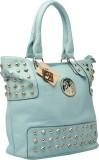 Fashion Knockout Shoulder Bag (Blue)