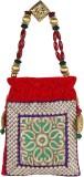 Art Horizons Shoulder Bag (Multicolor)