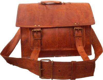 Shiny Collection Messenger Bag